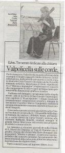"""""""L'Arena"""" 15 giugno 2006"""