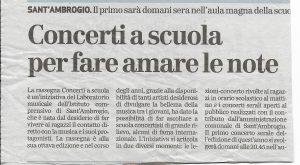 """Arena"" 28 gennaio 2009"